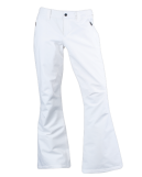 Штаны женские Spyder THE TRAVELER TAILORED WHITE FIT PAN