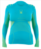 Термофутболка Spyder RUNNER SEAMLESS L/S TOP