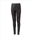 Леггинсы GOLDWIN Ladie's Leggins urushi black