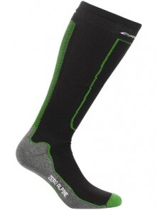 Носки Craft Active Alpine Sock 2999 Black