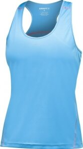 Майка Craft AR SINGLET WMN 2310-FOCUS женск.