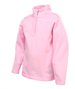 BITSY SPEED FLEECE T-NECK