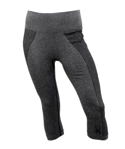 RUNNER (BOXED) CAPRI PANT