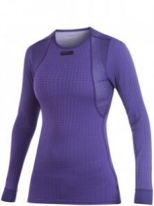 Термобелье Craft Active Extreme Concept Piece LS W Vision-Orchid women