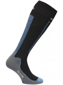 Носки Craft CRAFT COOL ALPINE SOCK BLACK