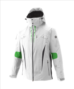 Куртка GOLDWIN Katana Jacket white