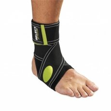Голеностоп SELECT ANKLE SUPPORT 2-parts